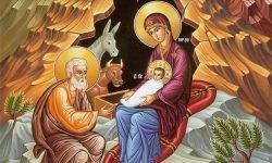 Празнични Рождественски служби в българската църква в Щутгарт до края на декември 2017